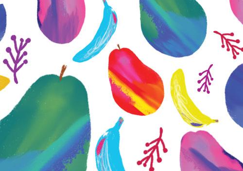 Tropical fruit [Big]
