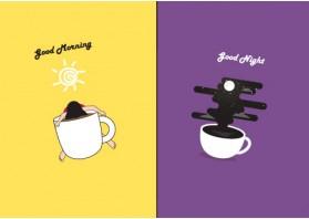 하루종일 커피